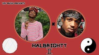 Halbrighty X Metro Boomin - Empire (Life Music) Original Beat 2019