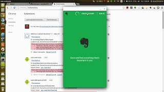 Run Android apps on Ubuntu | Google chrome | how to