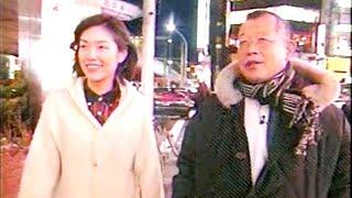 1998年1月3日放送「鶴瓶漂流記」中編 加藤紀子編 加藤紀子 検索動画 11