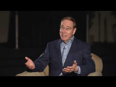 Dr. Gary Chapman on The Five Love Languages