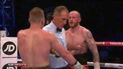 George Groves vs Fedor Chudinov full fight HD