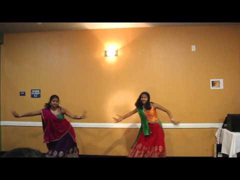 Diwali Party Dance 2