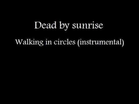 Walking in circles (Instrumental)
