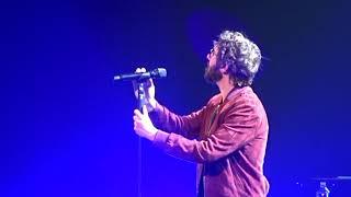 GRANTED Josh Groban BRIDGES Nashville 10/19/18