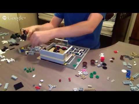 LEGO Live Build & General Chat #1 Grand Emporium