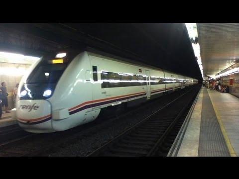 Trenes RENFE 7