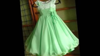 видео Как выбрать новогодние детские платья по стилю и возрасту