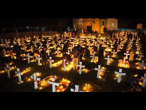 Dia de los muertos date in Melbourne