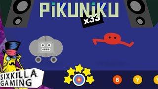 Pikuniku #3 - Old School Dance-Off