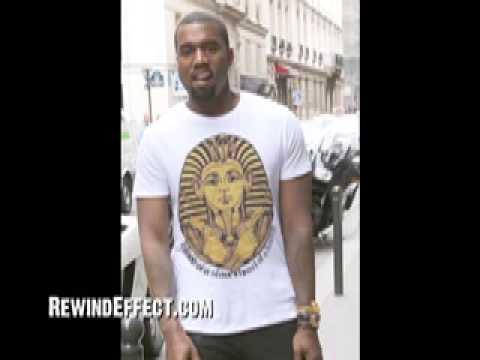 [EXCLUSIVE!!] Kanye West