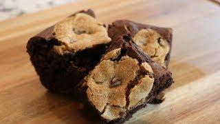 How To Make Brookies - Cookies Or Brownies?
