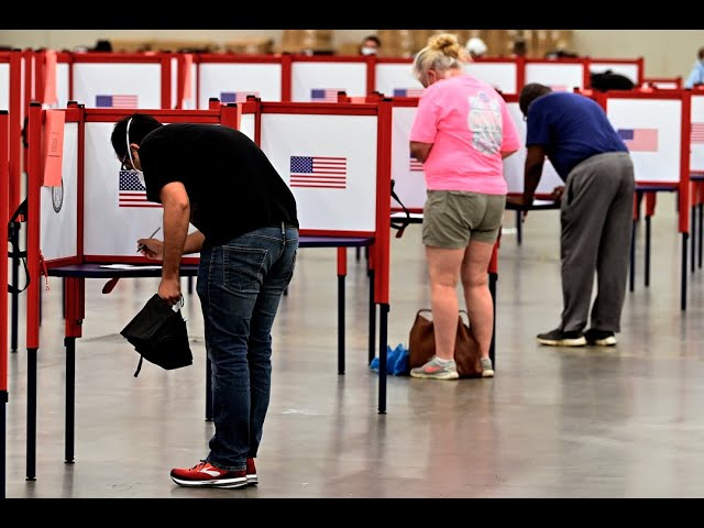 Latino vote to swing the United States Presidential election