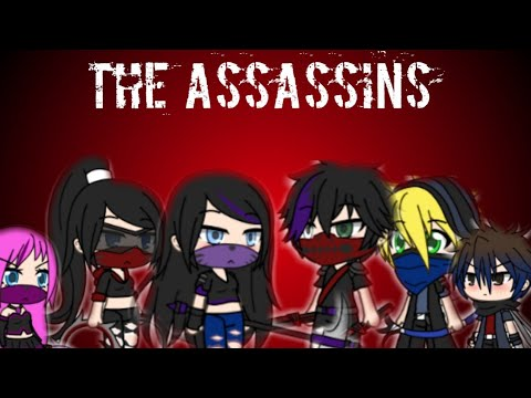 The Assassins ~ Mini Movie