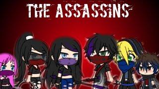 The Assassins Mini Movie