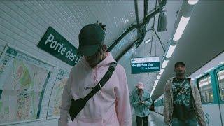 Josman - Dans le vide (Clip officiel) thumbnail
