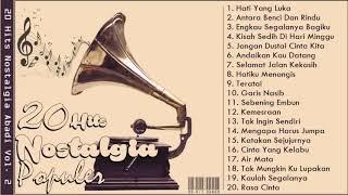 Download Lagu Nostalgia 80an 90an - Terpopuler Tembang Kenangan Abadi 2018 - Vol 2