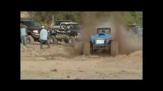 2012 DIRTYMUDDER-POSEIDON - PLAINVIEW LAKES TORNILLO TX