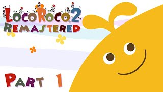 LocoRoco 2 Remastered (1/???)