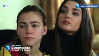 Güneşin Kızları 36. Bölüm Fragmanı