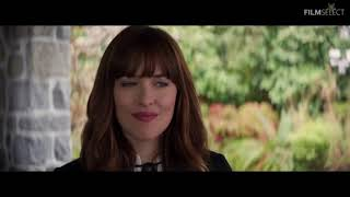 fifty shades freed 2018 Special Valentine Day's | Trailer