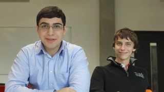 видео Отзывы о школе английского oxford school