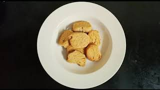 Atta Biscuit in Cooker l Atta cookies l How to make atta biscuit l Whole wheat Biscuit