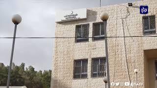 موظفون في وزارة العدل يطالبون بعلاوات وحقوق وظيفية  (5/1/2020)