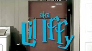 """LiL iFFy - """"WANDCORE"""" (OFFICIAL VIDEO)"""
