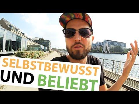 SELBSTBEWUSST & BELIEBT // Wie Authentisch Leben Die Richtigen Menschen Anzieht