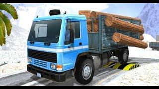 Indian Truck Simulator 3D Full Gameplay Walkthrough