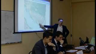 Лекция А.А.Пивоваренко «Боснийская война»