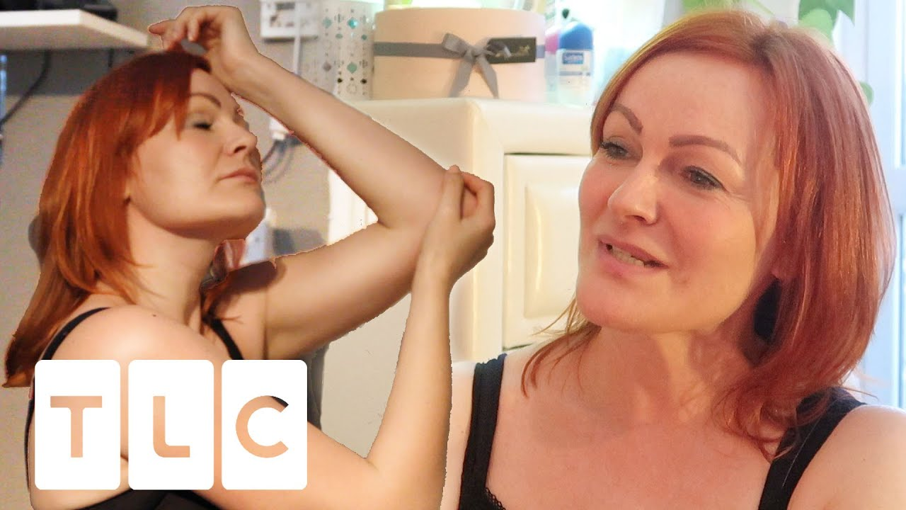 🔴 This woman is addicted to touching herself | TLC My Strange Addiction (parody)