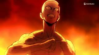 One Punch Man 「AMV」- Level One (DJ Striden)