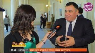 Депутаты рассказали украинцам, как лечиться без денег