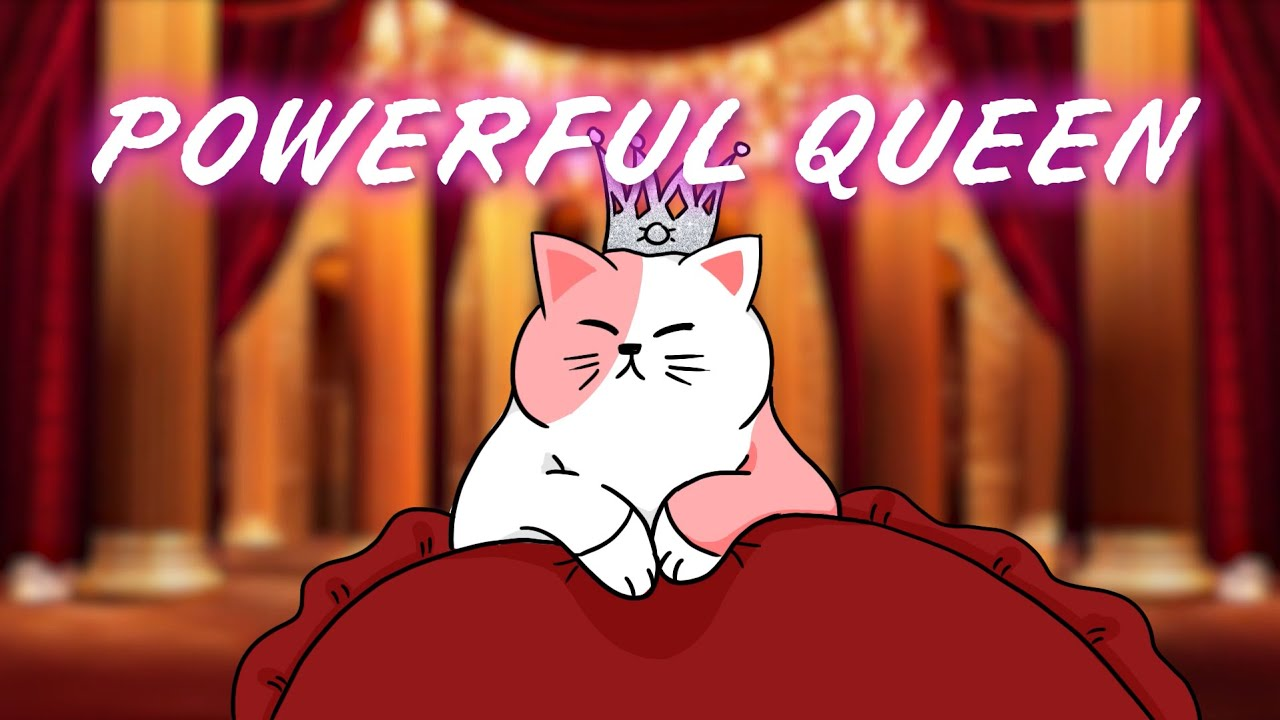 Songs make you feel like a powerful queen  ~ Girl power playlist