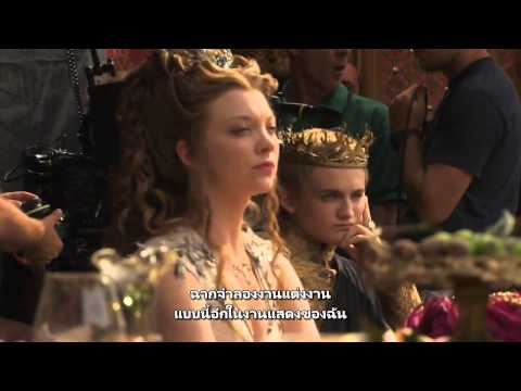 Game of Thrones Season 4  Ice and Fire  A Foreshadowing (Thai Subtitle)