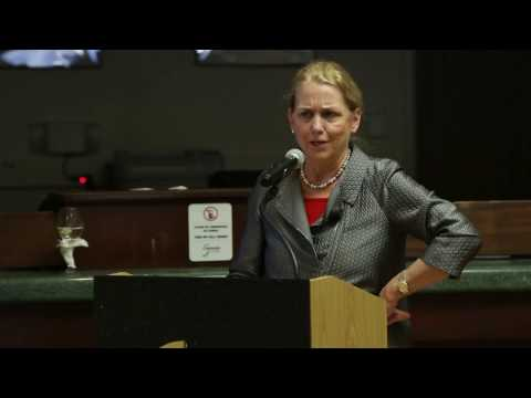 Visiting Professor of Surgery 2017 - Barbara Lee Bass, MD, FACS