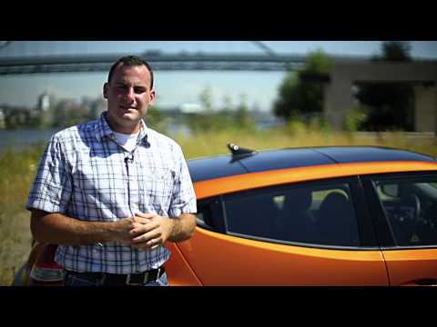 Six Month Road Test Hyundai Veloster Video Road Test