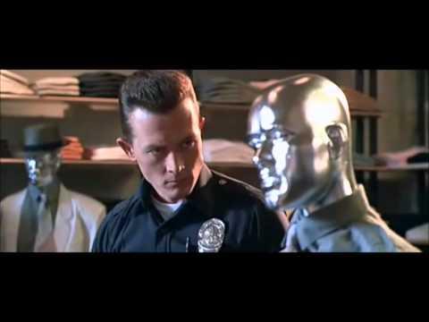 Decades of Horror: T-1000