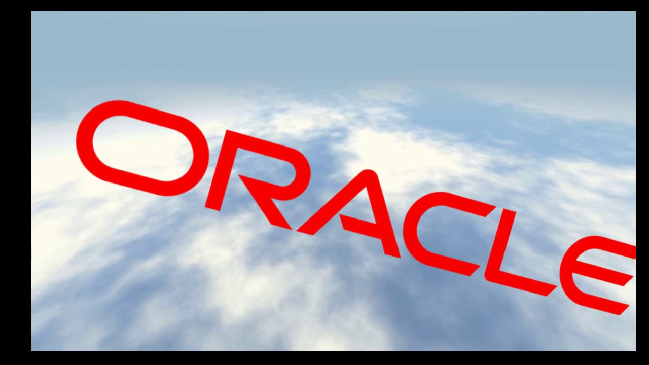 oracle application builder cloud service sales merchandise tracker