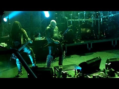 Dimmu Borgir - Unorthodox Manifesto (HD) Live at Inferno Metal Festival,Norway 17.04.2014