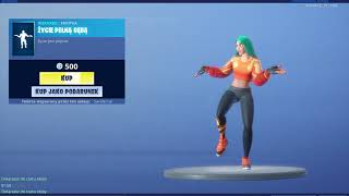 FORTNITE SHOP 14.06.2019 * NEW MEGA WEAK SKINS XDD *