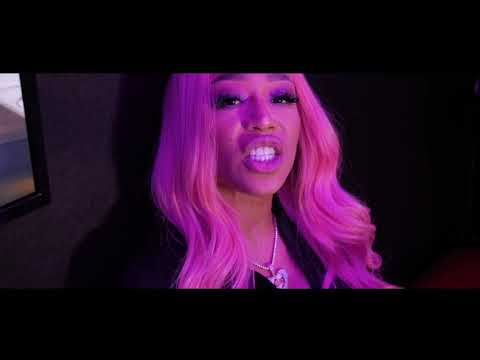 Jessica Dime ''Crunk Aint Dead''/Woah (Official Freestyle Video)