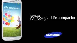 Samsung GALAXY S4 Ringtones - Leisure time