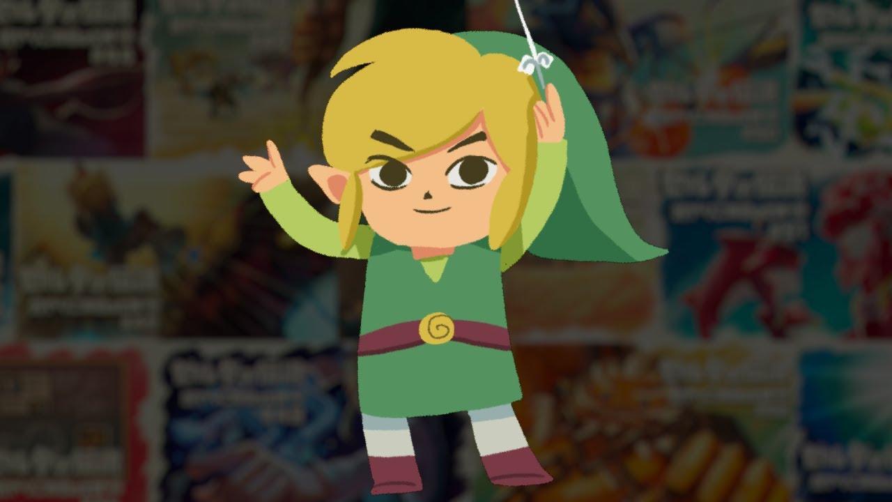 超やりこみBotWアニメーションまとめ(#41~#60)|Fan animation of Zelda