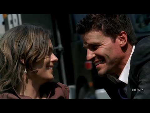 Download Bones 2x09 - Bones team finds Brennan and Hodgins