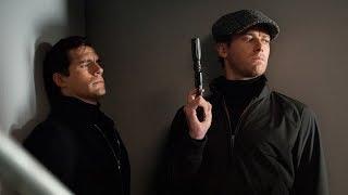 8 лучших фильмов, похожих на Агенты А.Н.К.Л. (2015)