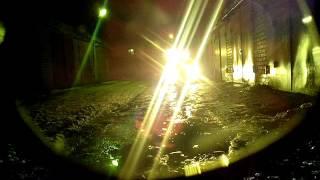 Очки для ночного вождения с aliexpress