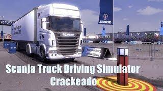 Como baixar e instalar Scania Truck Driving Simulator Crackeado