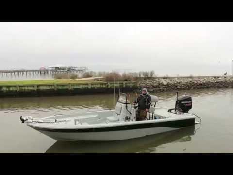 Chapman's Charters - Trout & Redfish Big Lake Under the Birds-Captain BILLY CHAPMAN